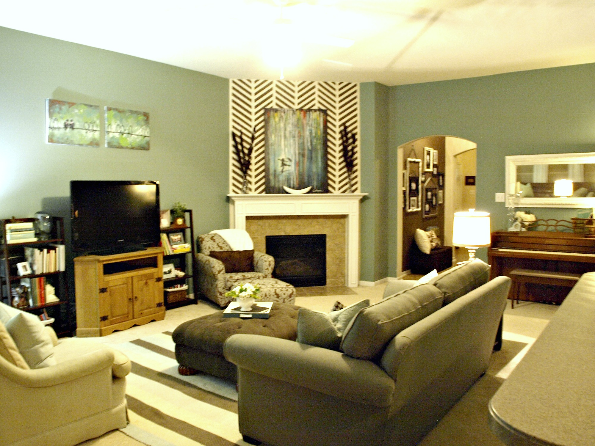 And Thats My Living Room! Part 47