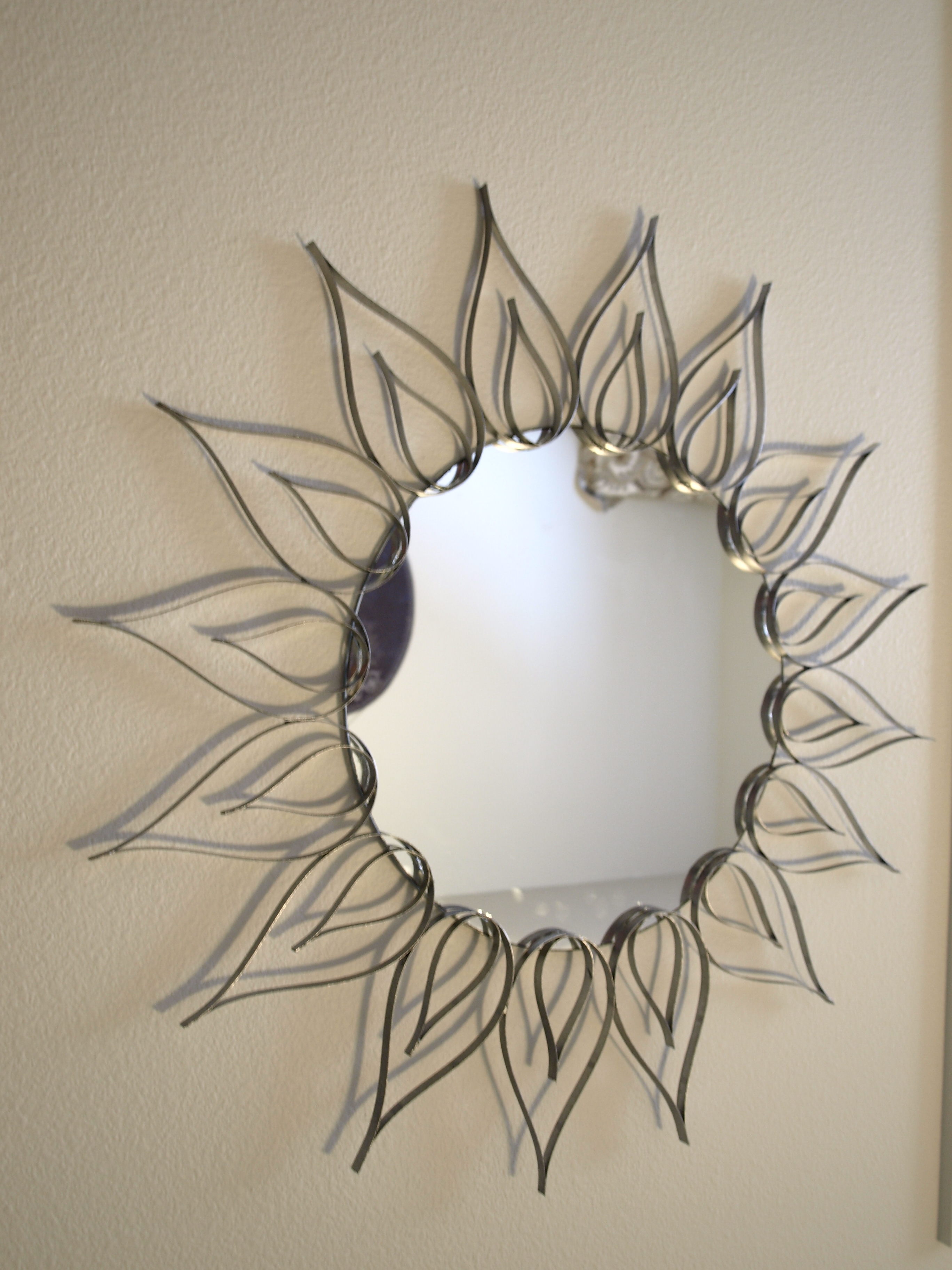 See cate create inspiring you to live creativelycheap for Mirror designs