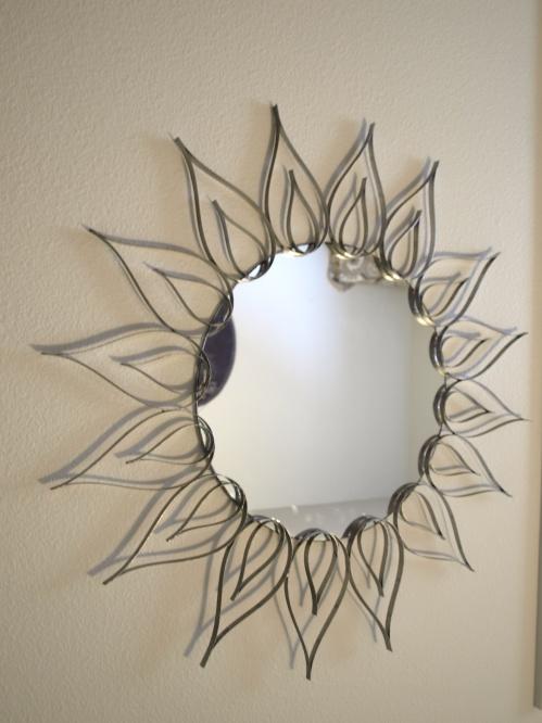 Simple And Cheap Diy Sunburst Sunflower Starburst