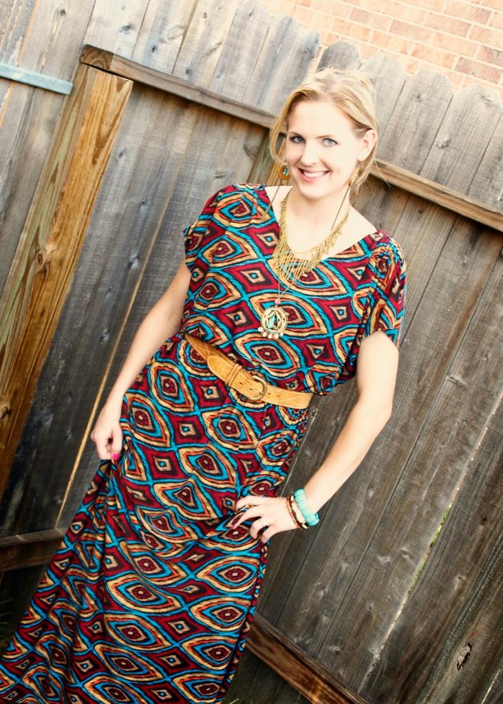 Платье с двумя швами своими руками 38