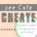 See Cate Create