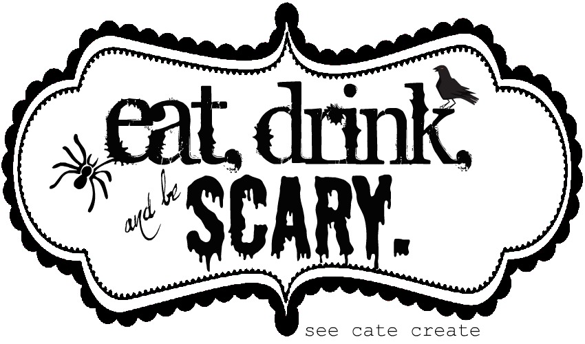 free halloween signs | See|Cate|Create